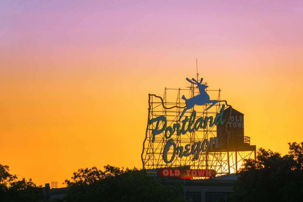 Portland Scavenger Hunt: Wealth of Wonders   Scavenger Hunts by Big City