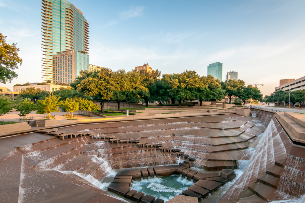 Image result for Amazing Scavenger Hunt Adventure (Sundance Square & Downtown Fort Worth)
