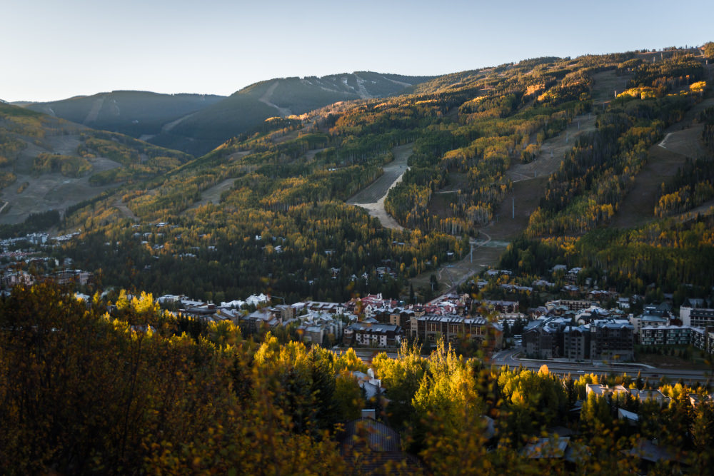 Vail Scavenger Hunt: At The Height Of Colorado | Scavenger