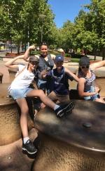 Adelaide Scavenger Hunt: Adelaide Adventure Downtown