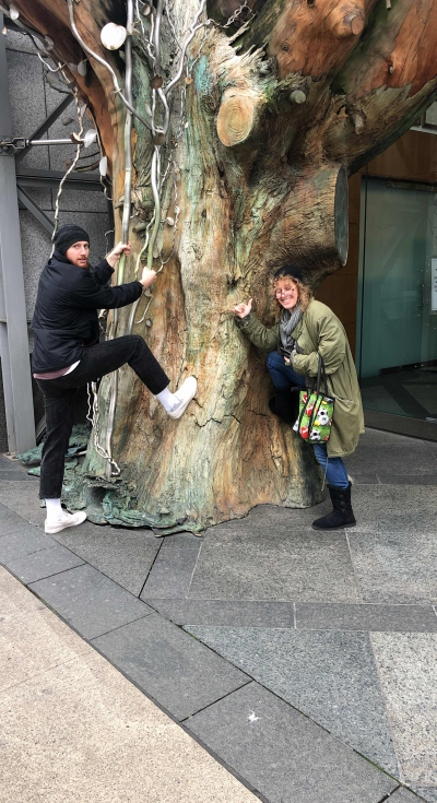 Toronto Photo Scavenger Hunt